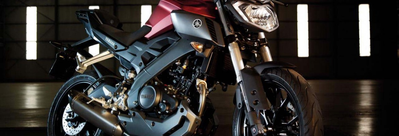 Spalanie /100 km: Ile palą motocykle i skutery 125 ccm?