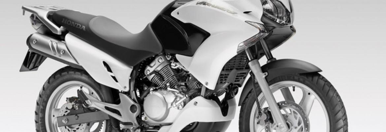 Honda Varadero 125: Najlepszy motocykl 125 ccm wszech czasów?
