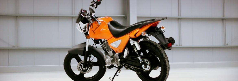 Junak 123 125 (motocykl na prawo jazy B): Czy warto kupić?