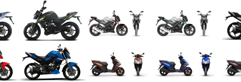 Junak pokazał nową kolekcję motocykli 125 ccm na sezon 2015
