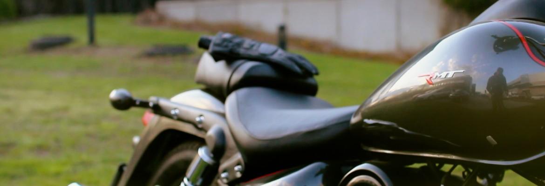 RMT Daystar 125 – Motocyklową majówkę czas zacząć #14 Szybcy i Wolni Vlog