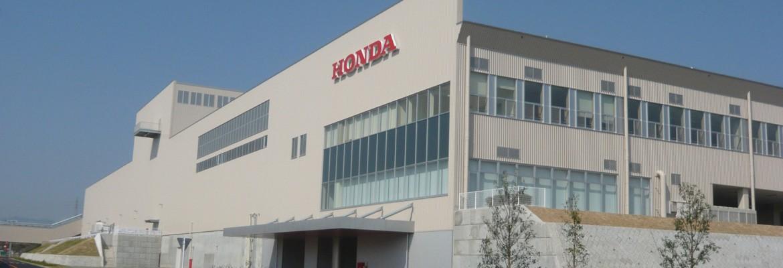 Honda po trzesięsieniu ziemi wznawia produkcję w Fabryce Kumamoto