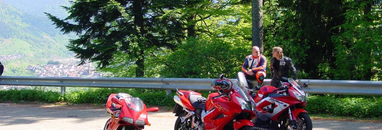 Jestem motocyklistą czyli dawcą i warzywem. O wizerunku motocyklistów w Polsce #60 Szybcy i Wolni Vlog
