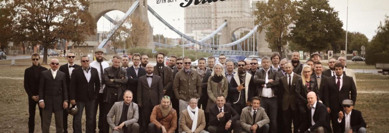 The Distinguished Gentleman's Ride już 25 września we Wrocławiu