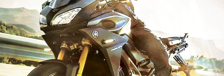 Chcesz wyjechać na motocyklową wyprawę do Hiszpanii? Kup klocki TRW i wygraj wyjazd życia!