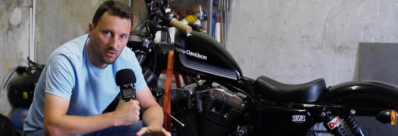 Jak docierać nowy silnik motocykla albo skutera? #4 Mechanik Jednoślad.pl