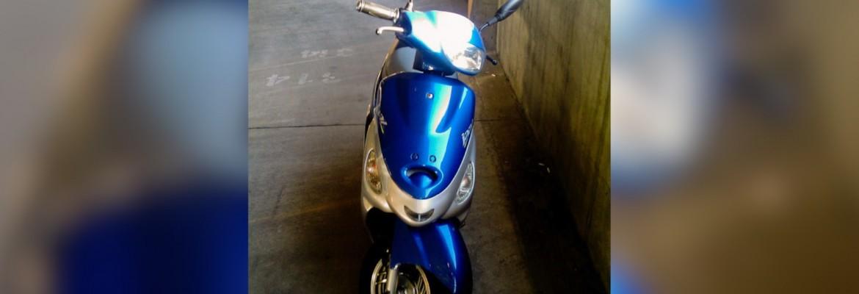 Motocykl za 500+, kask za 30 zł, mój pierwszy skuter i wspomnienia z epoki PRLu #33 Social Jednoślad.pl