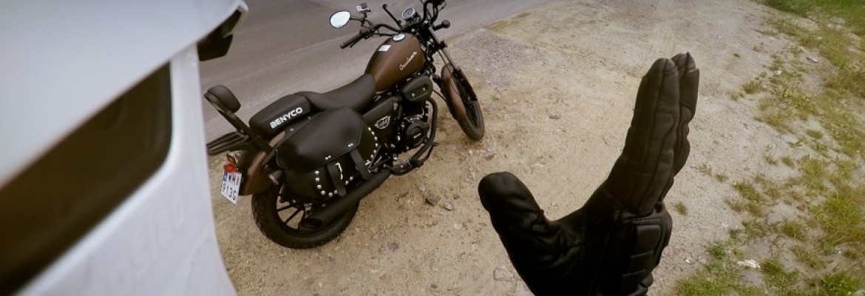 Dane techniczne motocykla to nie wszystko: Pamiętaj o jeździe próbnej przed zakupem nowego i używanego moto