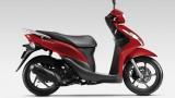 Targi EICMA: Honda Vision 50/110