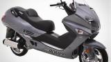 Romet Wprowadza Maxi Skuter 125 i 250 ccm