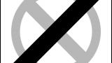 Znak B-40: koniec strefy ograniczonego postoju