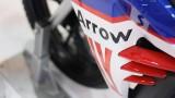 Romet Arrow Fly 50/125 z Bliska na Motor Show Poznań