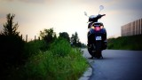 Test Romet Blu City 50 2T: Włoski Pegaz