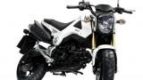 Honda MSX 125: Zdjęcia, Opis, Cena, Dane techniczne