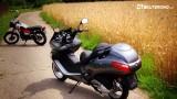 Wyprawa do Romet Motors i Test Romet Maxi 125 (4)