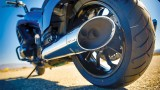 Honda Gold Wing F6C w teście TVN Turbo