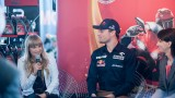 Rozmowa z Kubą Przygońskim, ambasadorem Platinum Rider na Motor Show 2015