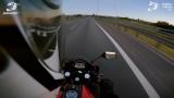 Yamaha YZF-R125 ABS 2016. Wielki test jeszcze w tym tygodniu w Jednoślad.pl. Subskrybuj nas na YouTube