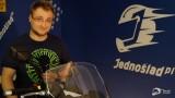 Motorower 50 ccm po odebraniu prawka, darmowe naklejki i działanie ABS #21 Social Jednoślad.pl
