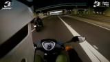 15 minut jazdy na Kymco Agility 16+ 125 #45 Szybcy i Wolni Vlog Jednoślad.pl