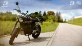 15 minut jazdy na nowym Romet SCMB 250 2016 #57 Szybcy i Wolni Vlog