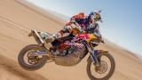 Motocykle KTM: niezwykła europejska marka, która przoduje w Rajdzie Dakar