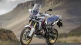 Honda Africa Twin: Opis, Cena, Zdjęcia, Dane techniczne