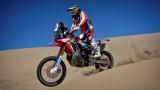 Dakarowe tournee we wszystkich dealerstwach Honda – CRF 450 Rally, Africa Twin 1991, Africa Twin Adventure Edition