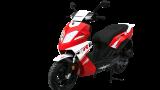 Nowe skutery i motorowery od Zipp: Vapor, Toxic, Pro 50
