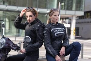 Moda Skuterowa 2015: Zobacz tegoroczne propozycje odzieży i kasków