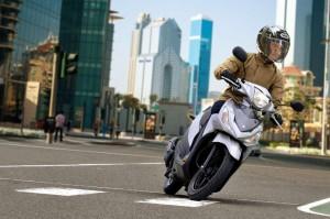 Rusza Suzuki Moto Szkoła dla posiadaczy motocykli 125