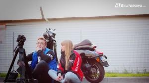 Odbieranie prawka za prędkość i jazda bez papierów: FAQ#9 Skuterowo.com. Gościnnie Ola Kowalik