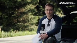 Wybór skutera 125, jazda po egzaminie bez prawka i Zipp Pro GT: Social 12 Skuterowo.com