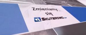 Skuterowo.com zmienia się w Jednoślad.pl: To niezwykła dla nas chwila