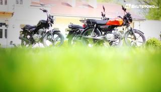 Motor czy motocykl, czyli jak poprawnie mówić o swoim jednośladzie