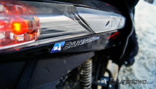 O badaniu technicznym motoroweru i swapie na 125 ccm