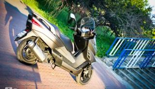 Romet Motors: Marka Keeway wraca do Polski