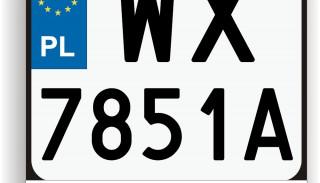 Rejestracja skutera lub motocykla: Jak zarejestrować jednoślad