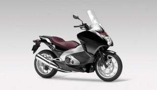 Targi EICMA: Honda Integra 700