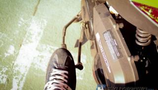 Brak iskry w skuterze, motorowerze lub motocyklu: Przyczyny