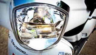 Teraz każdy może sprawdzić OC Online. Za brak polisy motocyklista zapłaci 500 PLN