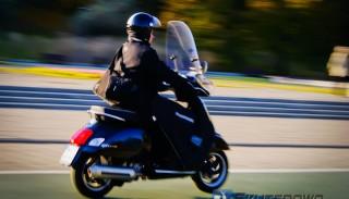 Co grozi za jazdę skuterem lub motocyklem bez ubezpieczenia OC?