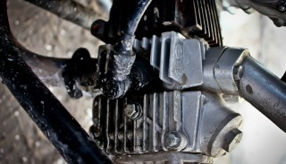 Jak samemu wykonać przegląd techniczny motocykla lub skutera?
