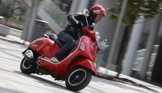 Czy warto kupić motocykl/skuter 125 ccm?