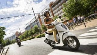 Motocykle i skutery 125: Jaka przed nami przyszłość?