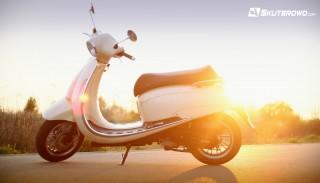 Spada sprzedaż motorowerów: Romet i Junak sprzedali najwięcej