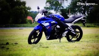 Barton Motors FR Sport 50: Z Bliska