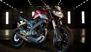 Yamaha będzie szkolić przyszłych motocyklistów 125 ccm
