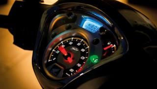 Honda SH Mode 125: Zdjęcia, Opis, Cena, Dane techniczne