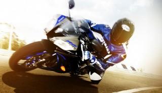 Yamaha YZF-R6: Jak się kończy jazda bez uprawnień